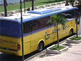 Экскурсионный автобус / Доминикана
