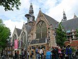 Старая церковь (De Oude Kerk) / Нидерланды
