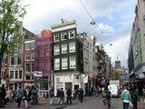Рядом с киоском с хот-догами / Нидерланды