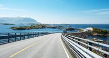 Атлантическая Дорога / Норвегия