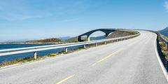 Причудливая форма / Норвегия