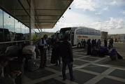 На автовокзале / Перу
