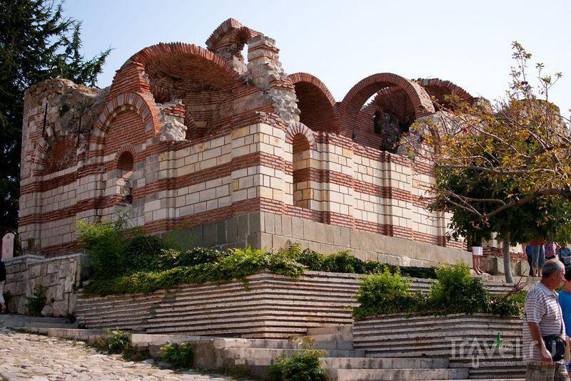 Церковь Св.Иоанна Алитургетоса / Болгария