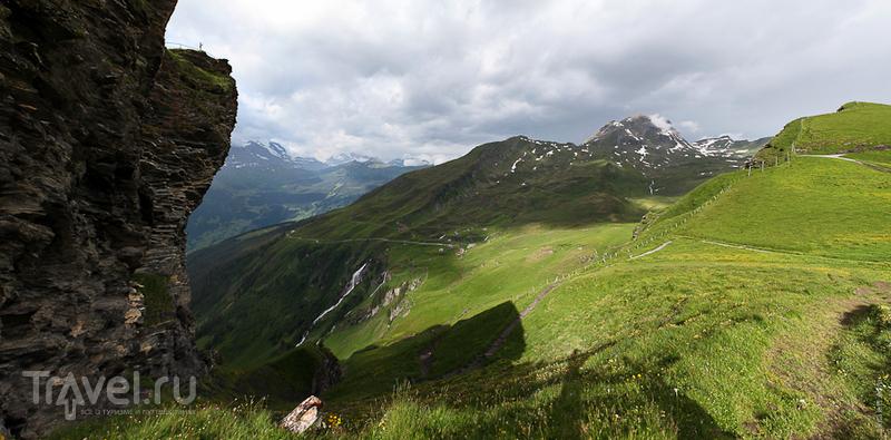 На Фирсте / Швейцария