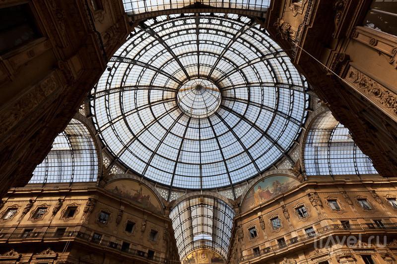 Миланский собор: 500-летнее строительство / Италия