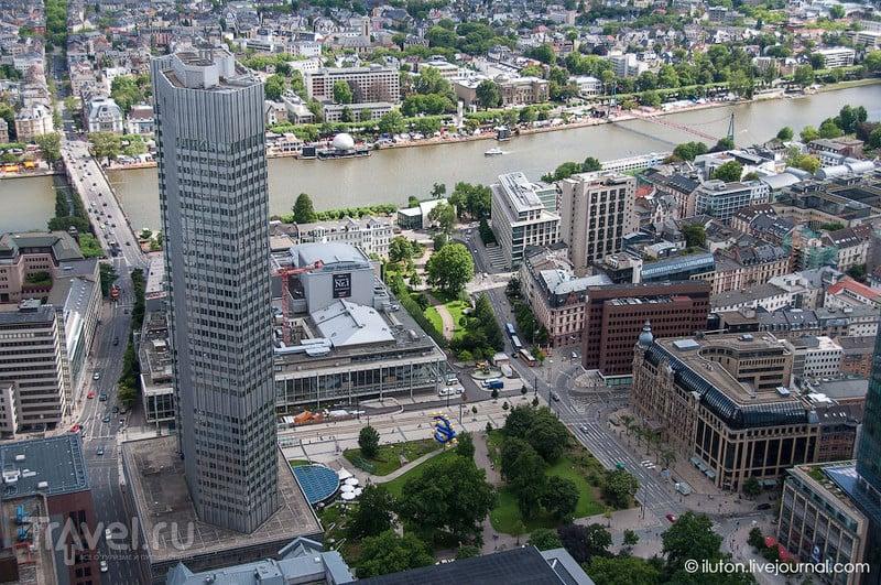 Набережная Майна / Германия