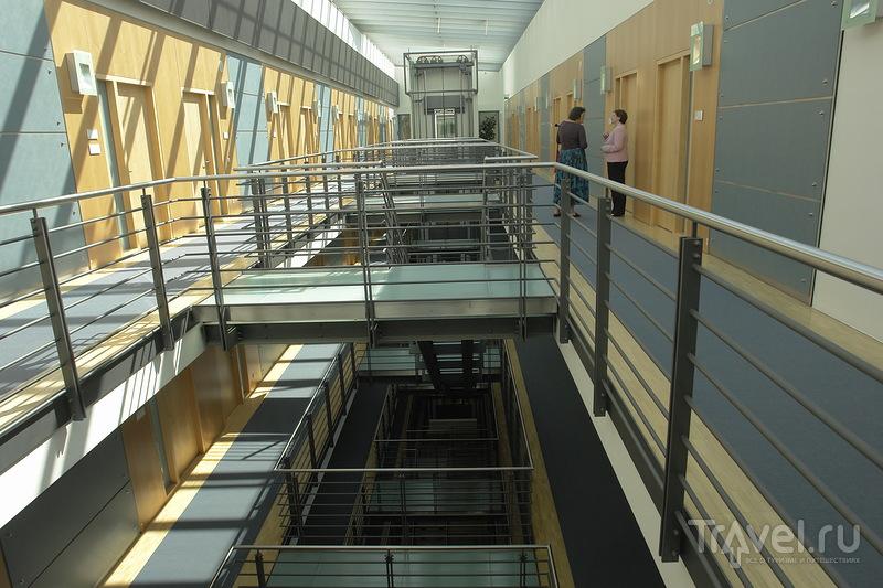 Дизайн лестниц / Германия