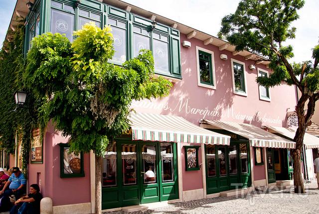 Музей Марципана / Венгрия