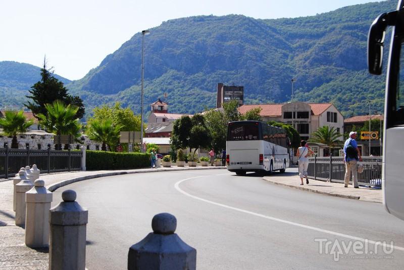 Вход в Старый Город / Черногория