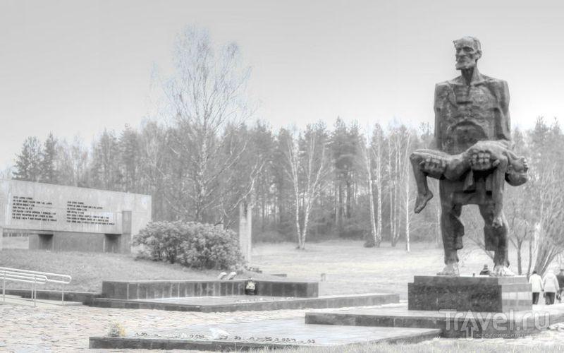 Непокоренный человек / Белоруссия
