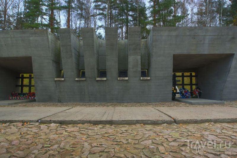 Стена Памяти / Белоруссия