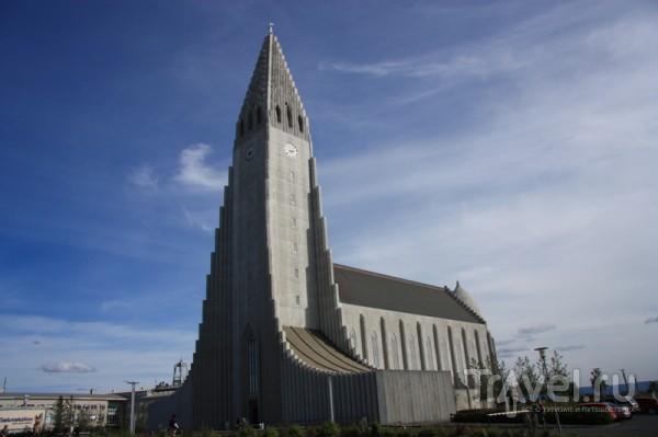 Церковь Хатльгримскиркья / Исландия