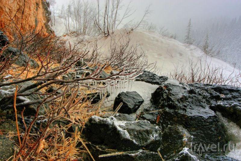 Красоты зимних Балкан / Босния и Герцеговина