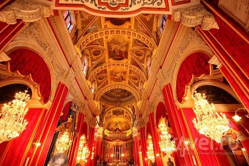 Религиозные праздники на Мальте / Мальта