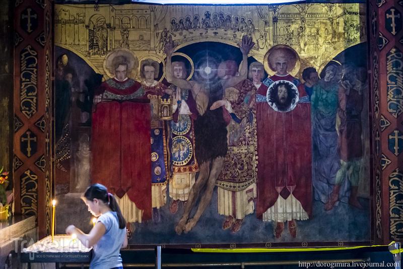 Армянский собор во Львове / Украина