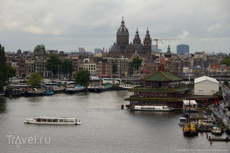 Амстердам. Нидерланды / Нидерланды