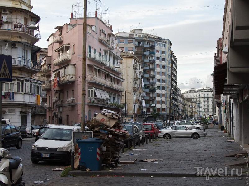 Неаполь / Италия
