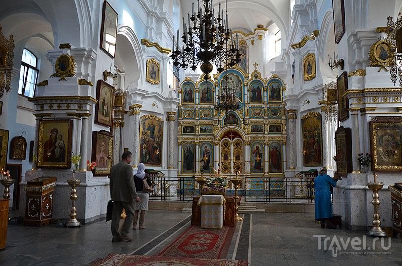 Кафедральный собор / Фото из Белоруссии