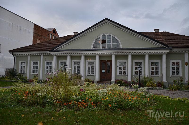 Дом-музей Ваньковичей / Фото из Белоруссии