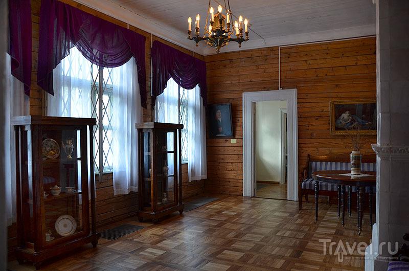Интерьеры в доме Ваньковичей / Фото из Белоруссии