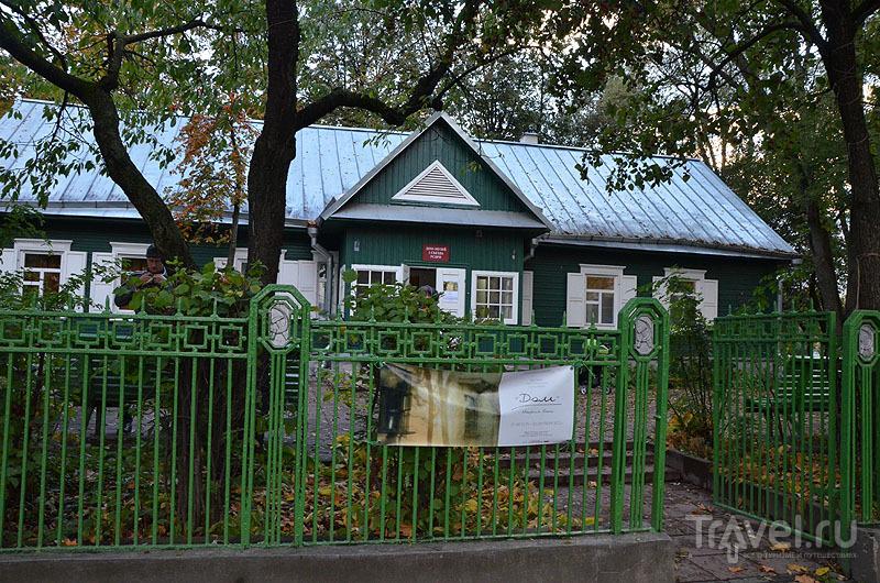 Дом-музей первого съезда РСДРП / Фото из Белоруссии