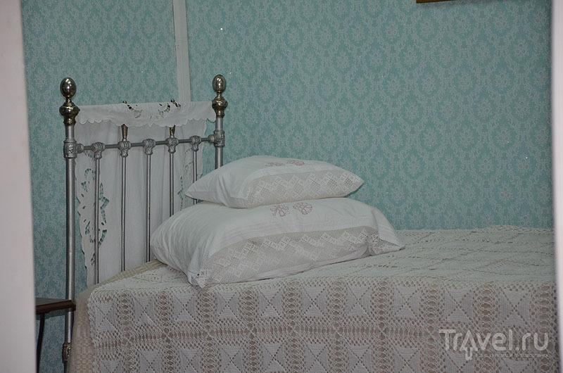 Спальня начала XX века / Фото из Белоруссии