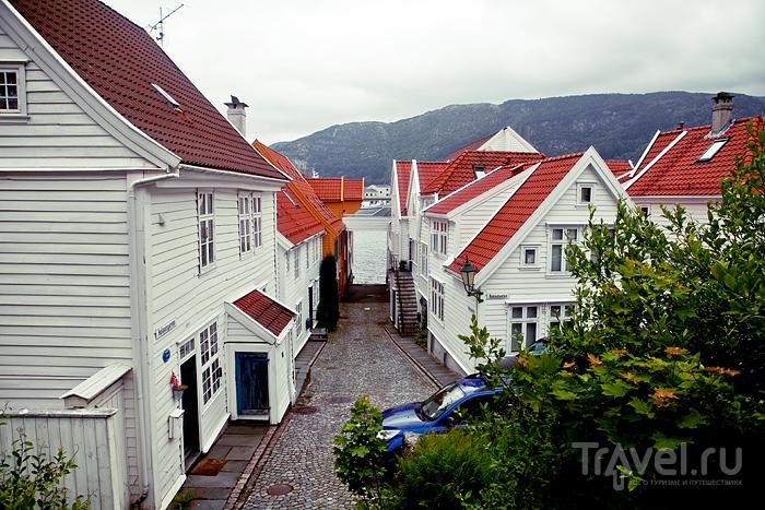 Берген / Норвегия