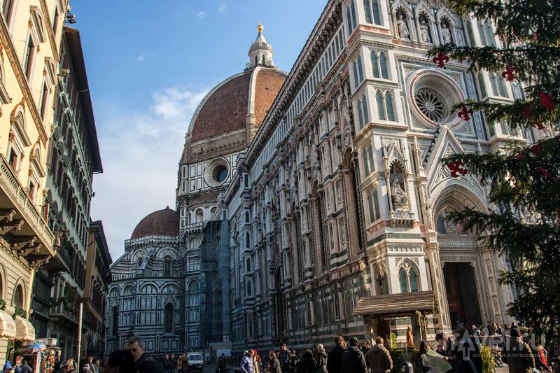 Флоренция, Италия / Италия