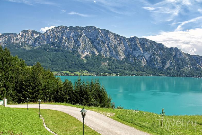 Сдаю рыбное место (Дракерхоф, Австрия) / Австрия