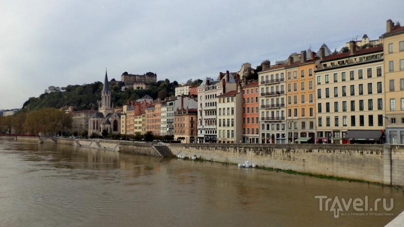 Lyon / Франция