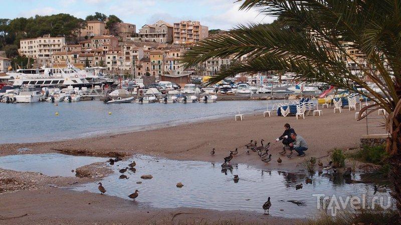 Порт Сольер / Испания