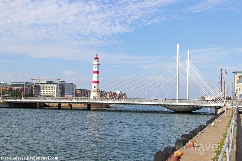 Мальме: поездка из Копенгагена в Швецию в столицу Евровидения-2013 / Фото из Швеции