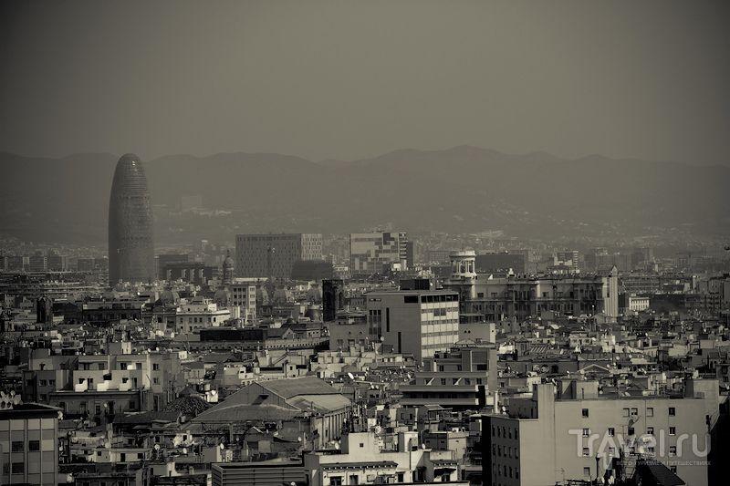 Не московская серость / Испания