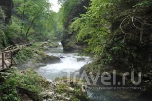 Словения, Винтгар / Словения