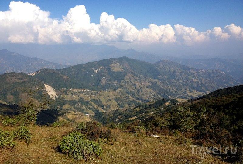Непальские покатухи. Проверка на вшивость / Непал
