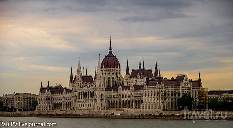 Венгрия, Будапешт / Венгрия