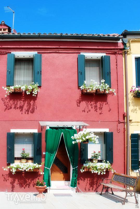 Бурано / Италия