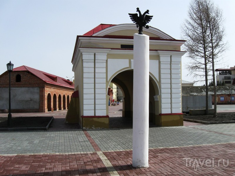 Достоевский, Колчак, Летов / Россия