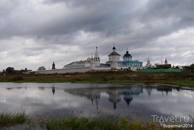 Бобренёво / Россия
