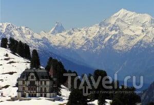 Нескучная Швейцария / Швейцария