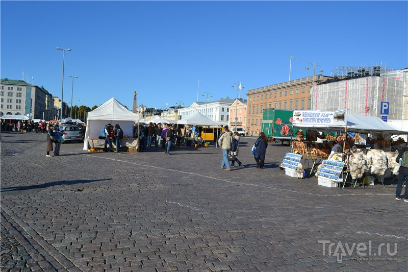 Хельсинки - порт / Финляндия