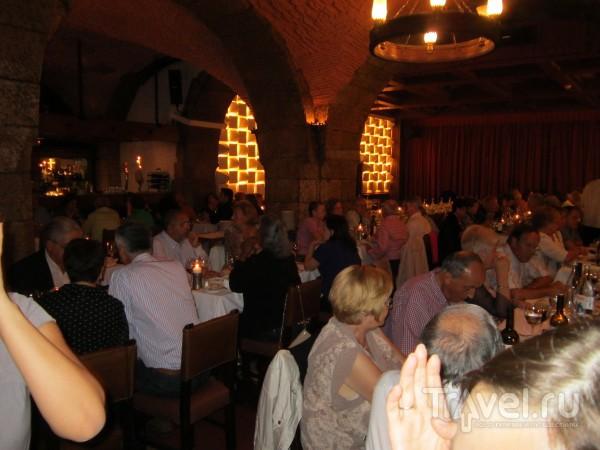 Португалия. О ресторанах, фаду и антиквариате / Португалия