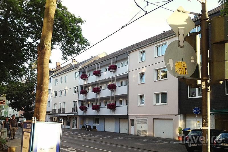 Уютная Германия. Бонн / Германия