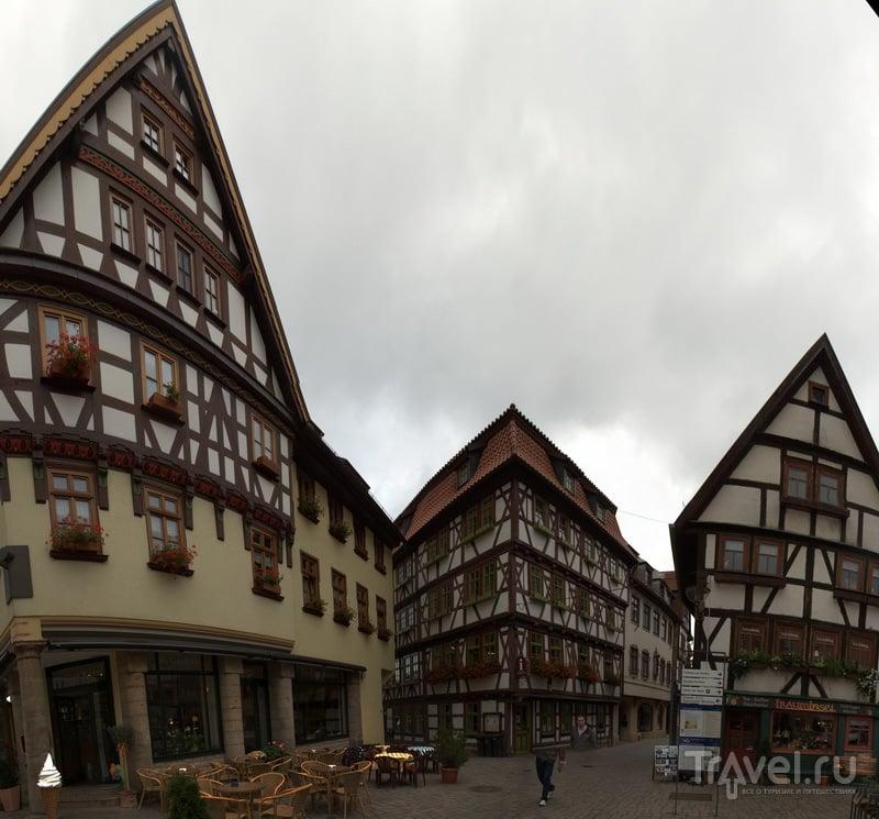 Шмалькальден. Малые города Германии. Или где живут олимпийские чемпионы / Германия