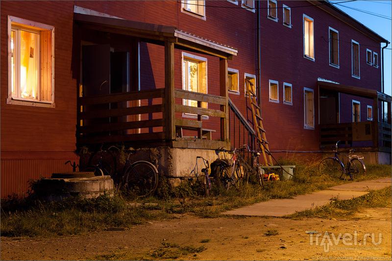 Соловки. История одного утра... / Фото из России