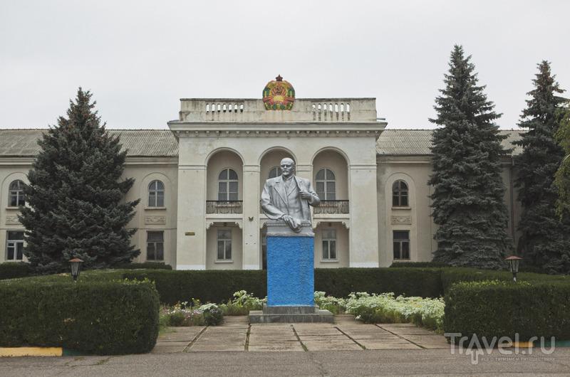 Приднестровье-Назад в СССР / Молдавия