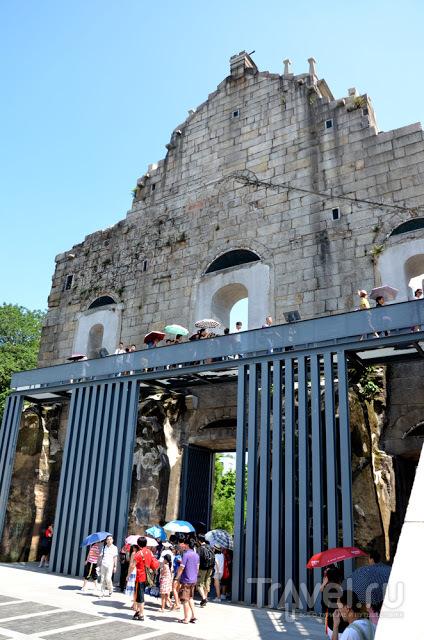 Макао. 500 лет между цивилизациями / Фото из Макао