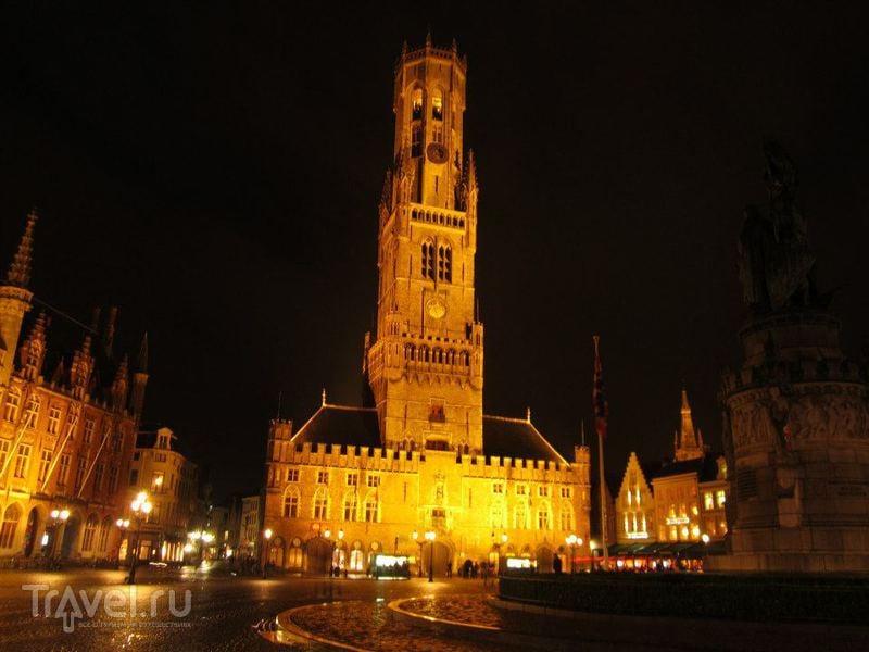 Брюгге / Бельгия