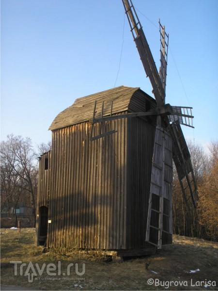 Путешествуй во времени: на 1 день почувствуй, как жилось в древней украинской деревеньке / Украина