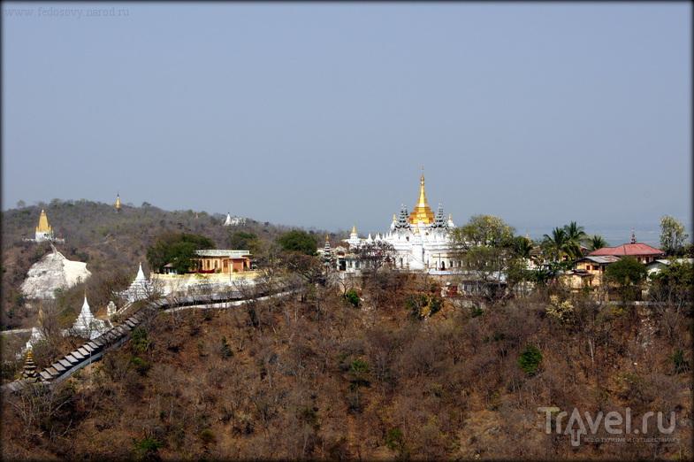 Бирма. Сагаин / Мьянма